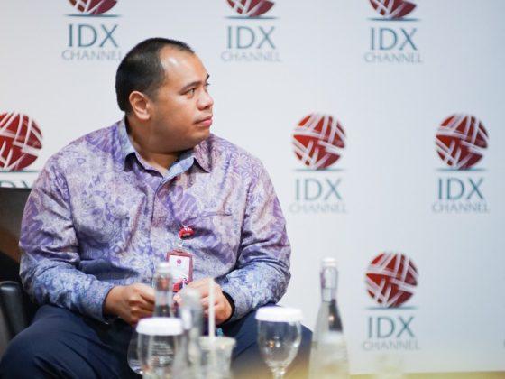 Komisaris Bursa Efek Indonesia, Pandu Patria Sjahrir