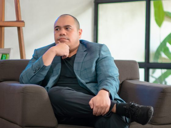 Fintech has a significat role in Indonesia