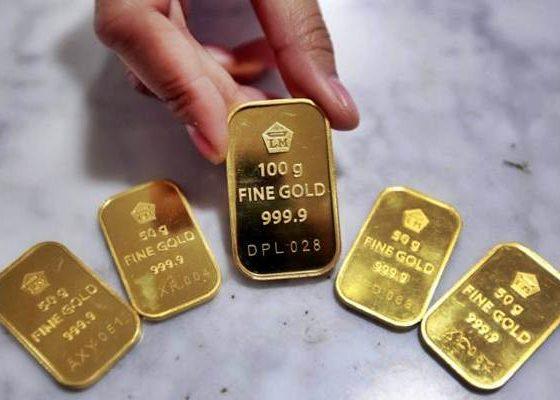 Alasan Mengapa Mesti investasi emas