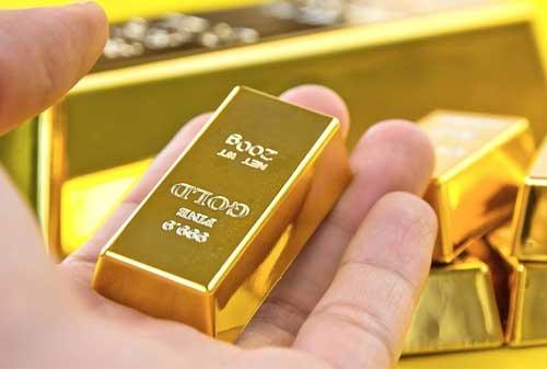Keuntungan Berinvestasi Emas