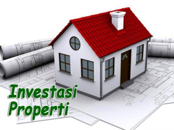 Ragam Investasi Properti yang Menguntungkan
