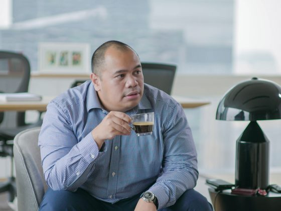 Pandu Sjahrir bicara mengenai rencana IPO Startup